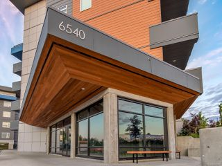 Photo 13: 202 6540 Metral Dr in NANAIMO: Na Pleasant Valley Condo for sale (Nanaimo)  : MLS®# 825037
