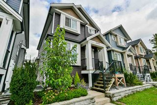 Main Photo: 24057 102 Avenue in Maple Ridge: Albion House for sale : MLS®# R2408627