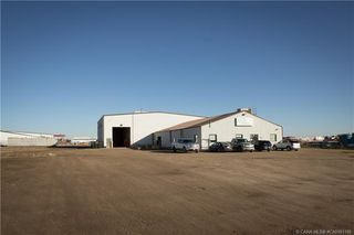 Main Photo: 4304 South Street in Blackfalds: BS Blackfalds - Other Commercial for sale : MLS®# CA0181198