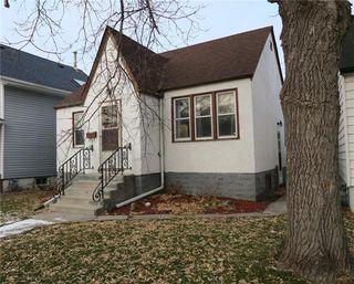 Photo 1: 241 Sydney Avenue in Winnipeg: East Kildonan Residential for sale (3D)  : MLS®# 1932406