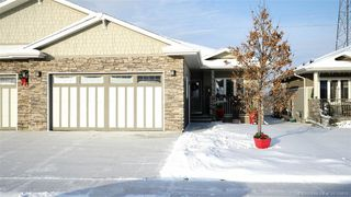 Main Photo: 6 SILVERBERG Place in Red Deer: Sunnybrook South Residential for sale : MLS®# CA0184813