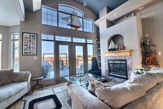 Photo 5: 581 STEWART Crescent in Edmonton: Zone 53 House for sale : MLS®# E4185640