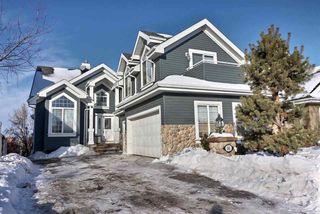 Photo 1: 581 STEWART Crescent in Edmonton: Zone 53 House for sale : MLS®# E4185640