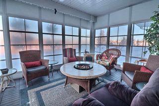 Photo 39: 581 STEWART Crescent in Edmonton: Zone 53 House for sale : MLS®# E4185640