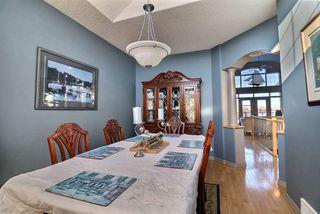 Photo 13: 581 STEWART Crescent in Edmonton: Zone 53 House for sale : MLS®# E4185640