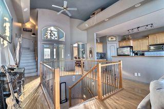 Photo 3: 581 STEWART Crescent in Edmonton: Zone 53 House for sale : MLS®# E4185640