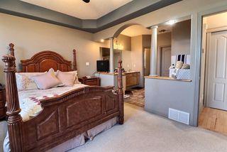 Photo 17: 581 STEWART Crescent in Edmonton: Zone 53 House for sale : MLS®# E4185640