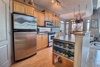 Photo 10: 581 STEWART Crescent in Edmonton: Zone 53 House for sale : MLS®# E4185640