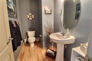 Photo 15: 581 STEWART Crescent in Edmonton: Zone 53 House for sale : MLS®# E4185640