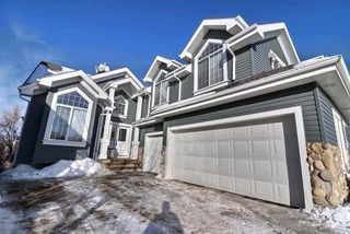 Photo 42: 581 STEWART Crescent in Edmonton: Zone 53 House for sale : MLS®# E4185640