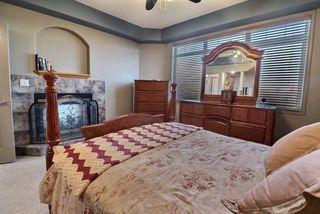 Photo 18: 581 STEWART Crescent in Edmonton: Zone 53 House for sale : MLS®# E4185640