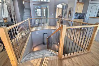 Photo 6: 581 STEWART Crescent in Edmonton: Zone 53 House for sale : MLS®# E4185640