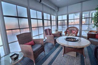 Photo 40: 581 STEWART Crescent in Edmonton: Zone 53 House for sale : MLS®# E4185640