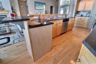 Photo 11: 581 STEWART Crescent in Edmonton: Zone 53 House for sale : MLS®# E4185640