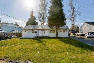 Photo 1: 10787 141 Street in Surrey: Whalley House for sale (North Surrey)  : MLS®# R2438106
