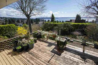 Photo 5: 2578 NELSON Avenue in West Vancouver: Dundarave House for sale : MLS®# R2447851