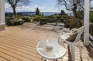 Photo 7: 2578 NELSON Avenue in West Vancouver: Dundarave House for sale : MLS®# R2447851