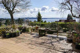 Photo 6: 2578 NELSON Avenue in West Vancouver: Dundarave House for sale : MLS®# R2447851