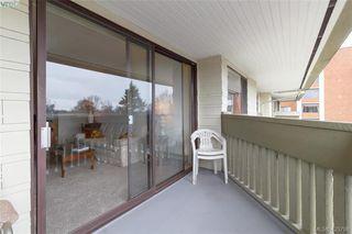 Photo 18: 406 1145 Hilda Street in VICTORIA: Vi Fairfield West Condo Apartment for sale (Victoria)  : MLS®# 423788