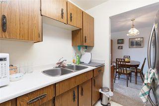 Photo 11: 406 1145 Hilda Street in VICTORIA: Vi Fairfield West Condo Apartment for sale (Victoria)  : MLS®# 423788