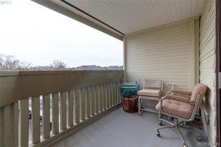 Photo 17: 406 1145 Hilda Street in VICTORIA: Vi Fairfield West Condo Apartment for sale (Victoria)  : MLS®# 423788