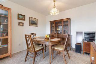 Photo 8: 406 1145 Hilda Street in VICTORIA: Vi Fairfield West Condo Apartment for sale (Victoria)  : MLS®# 423788