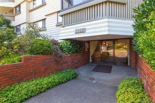 Photo 2: 406 1145 Hilda Street in VICTORIA: Vi Fairfield West Condo Apartment for sale (Victoria)  : MLS®# 423788