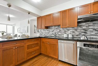 Photo 2: 2304 950 CAMBIE Street in Vancouver: Yaletown Condo for sale (Vancouver West)  : MLS®# R2455594
