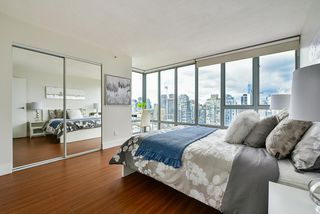 Photo 9: 2304 950 CAMBIE Street in Vancouver: Yaletown Condo for sale (Vancouver West)  : MLS®# R2455594