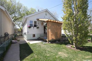 Photo 33: 1309 Princess Street in Regina: Washington Park Residential for sale : MLS®# SK809273