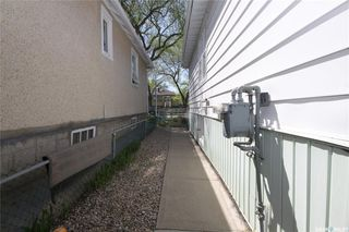 Photo 23: 1309 Princess Street in Regina: Washington Park Residential for sale : MLS®# SK809273