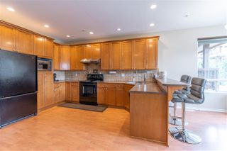 """Photo 19: 3 2381 ARGUE Street in Port Coquitlam: Citadel PQ Townhouse for sale in """"THE BOARD WALK"""" : MLS®# R2465228"""