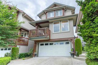 """Photo 3: 3 2381 ARGUE Street in Port Coquitlam: Citadel PQ Townhouse for sale in """"THE BOARD WALK"""" : MLS®# R2465228"""