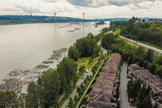 """Photo 8: 3 2381 ARGUE Street in Port Coquitlam: Citadel PQ Townhouse for sale in """"THE BOARD WALK"""" : MLS®# R2465228"""