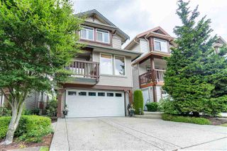 """Photo 2: 3 2381 ARGUE Street in Port Coquitlam: Citadel PQ Townhouse for sale in """"THE BOARD WALK"""" : MLS®# R2465228"""