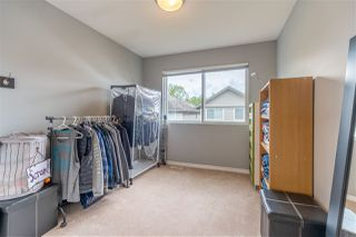 """Photo 30: 3 2381 ARGUE Street in Port Coquitlam: Citadel PQ Townhouse for sale in """"THE BOARD WALK"""" : MLS®# R2465228"""