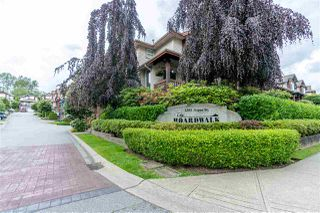 """Photo 4: 3 2381 ARGUE Street in Port Coquitlam: Citadel PQ Townhouse for sale in """"THE BOARD WALK"""" : MLS®# R2465228"""