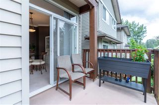 """Photo 12: 3 2381 ARGUE Street in Port Coquitlam: Citadel PQ Townhouse for sale in """"THE BOARD WALK"""" : MLS®# R2465228"""