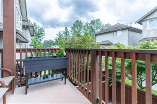 """Photo 13: 3 2381 ARGUE Street in Port Coquitlam: Citadel PQ Townhouse for sale in """"THE BOARD WALK"""" : MLS®# R2465228"""