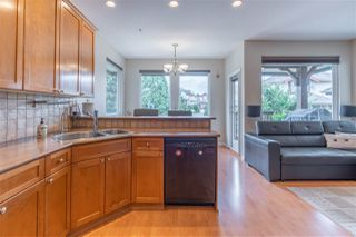"""Photo 20: 3 2381 ARGUE Street in Port Coquitlam: Citadel PQ Townhouse for sale in """"THE BOARD WALK"""" : MLS®# R2465228"""