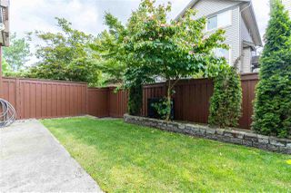 """Photo 14: 3 2381 ARGUE Street in Port Coquitlam: Citadel PQ Townhouse for sale in """"THE BOARD WALK"""" : MLS®# R2465228"""
