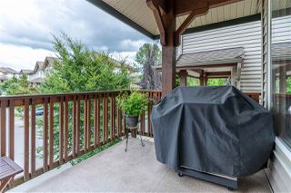 """Photo 11: 3 2381 ARGUE Street in Port Coquitlam: Citadel PQ Townhouse for sale in """"THE BOARD WALK"""" : MLS®# R2465228"""