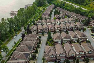 """Photo 5: 3 2381 ARGUE Street in Port Coquitlam: Citadel PQ Townhouse for sale in """"THE BOARD WALK"""" : MLS®# R2465228"""
