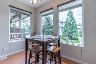 """Photo 23: 3 2381 ARGUE Street in Port Coquitlam: Citadel PQ Townhouse for sale in """"THE BOARD WALK"""" : MLS®# R2465228"""
