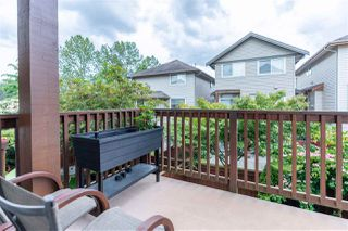 """Photo 10: 3 2381 ARGUE Street in Port Coquitlam: Citadel PQ Townhouse for sale in """"THE BOARD WALK"""" : MLS®# R2465228"""