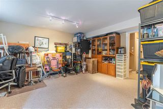 """Photo 37: 3 2381 ARGUE Street in Port Coquitlam: Citadel PQ Townhouse for sale in """"THE BOARD WALK"""" : MLS®# R2465228"""