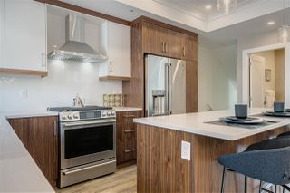 """Photo 5: 4917 47A Avenue in Delta: Ladner Elementary Townhouse for sale in """"AURA"""" (Ladner)  : MLS®# R2466481"""