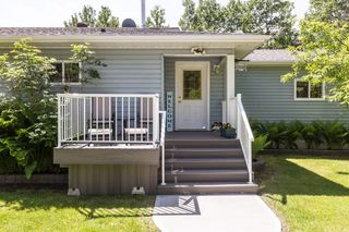 Photo 5: 26 460002 Hwy 771: Rural Wetaskiwin County House for sale : MLS®# E4203130