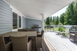 Photo 32: 26 460002 Hwy 771: Rural Wetaskiwin County House for sale : MLS®# E4203130