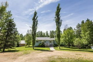Photo 2: 26 460002 Hwy 771: Rural Wetaskiwin County House for sale : MLS®# E4203130